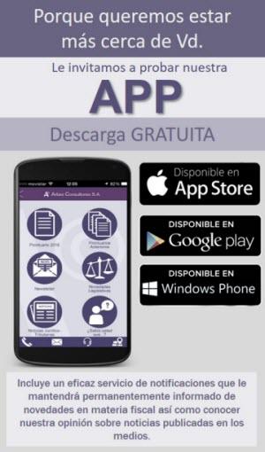 descargate nuestra app